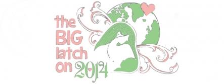 Happy Breastfeeding Week!