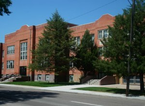 school-angle